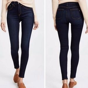 💖 Rag & Bone Skinny Bedford Jeans size 29